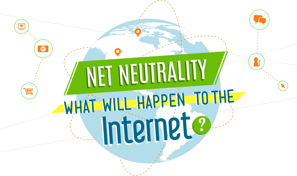 Net Neutrality: What will happen to the future of the Internet?