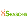 8 Seasons coupons