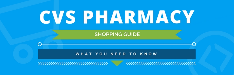 CVS Pharmacy Shopping Guide