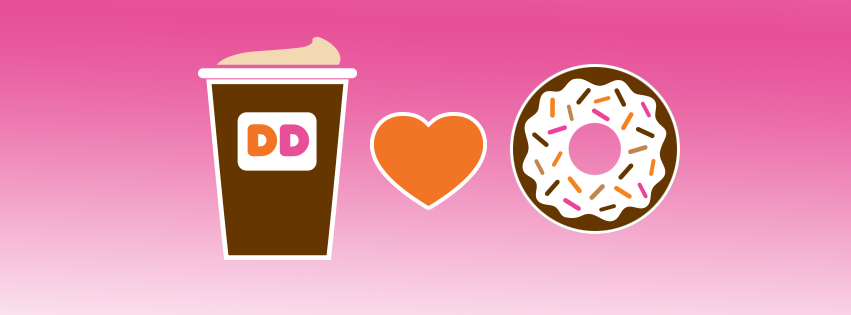 Dunkin' Donuts Shop Shopping Guide