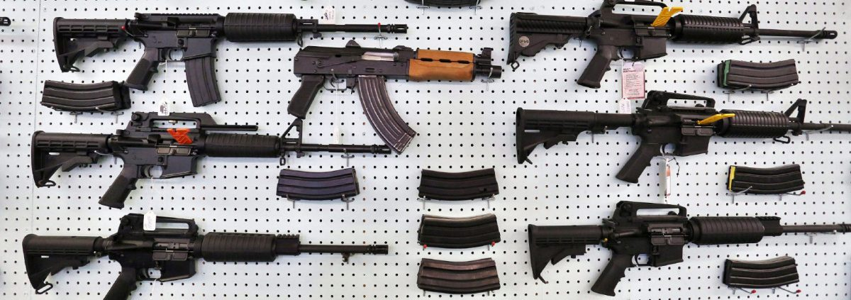 Gun Discounts