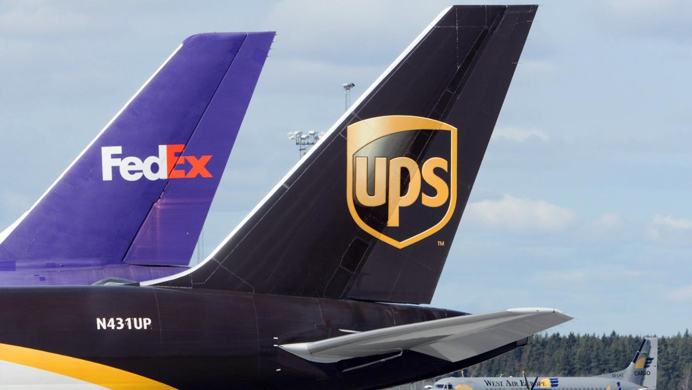 2017 Holiday Shipping Deadlines (Fedex, UPS, USPS & Popular Stores)