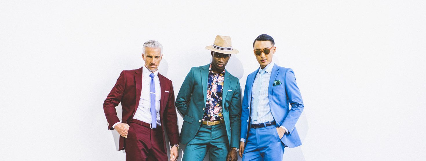 Indochino Shopping Guide
