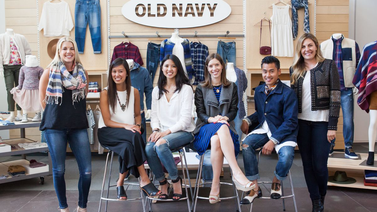 Old Navy Shopping Guide