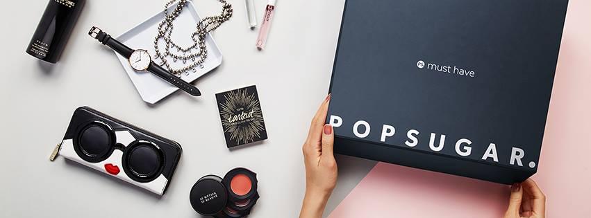 POPSUGAR Shopping Guide