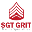 Sgt. Grit coupons