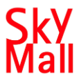 SkyMall coupons