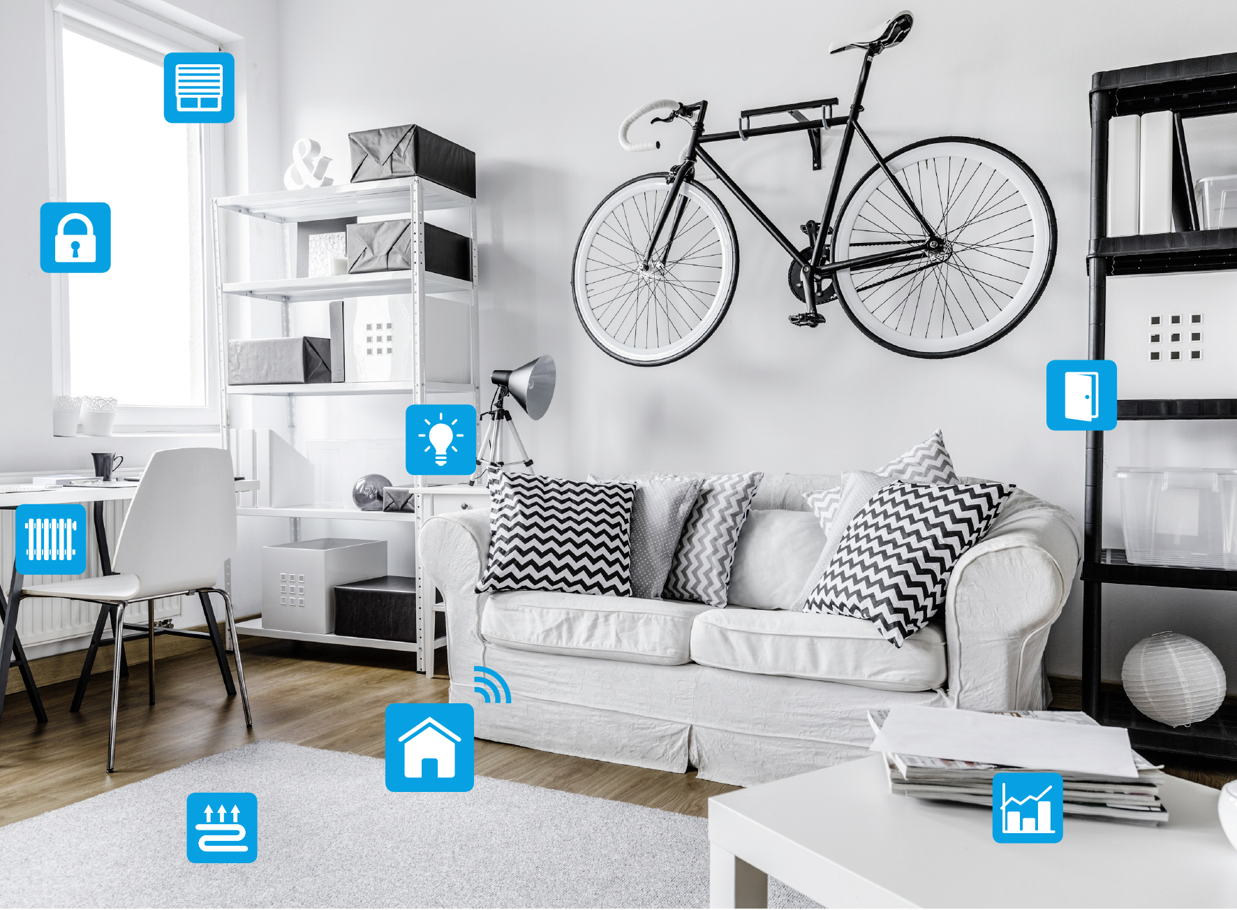 Smarthome Shopping Guide