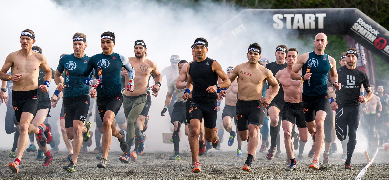 Spartan Race Shopping Guide