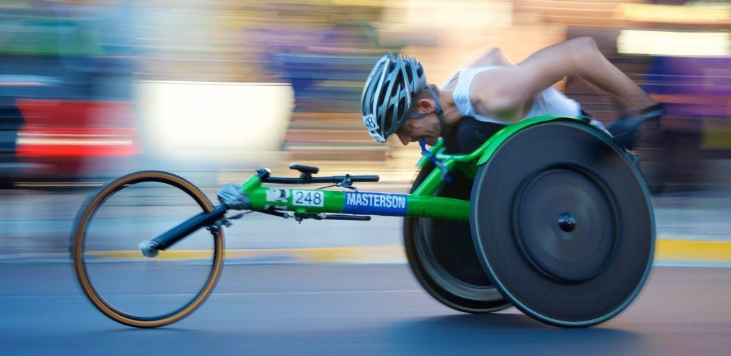 Person with Disabilities (PWD) Discounts on Athletics and Sports
