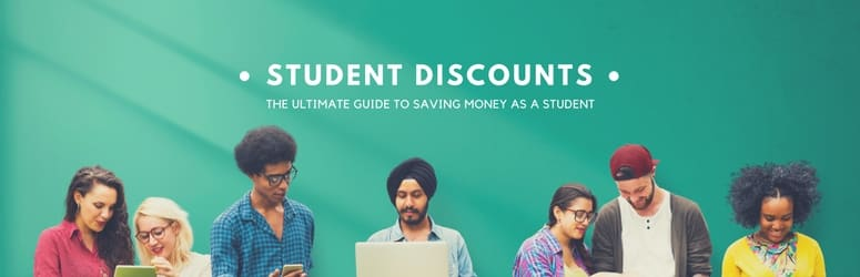 Student Discounts Guide