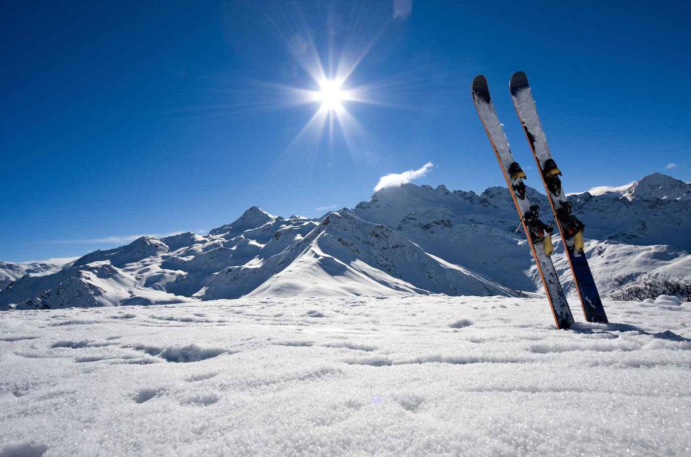 Sun and Ski Shopping Guide