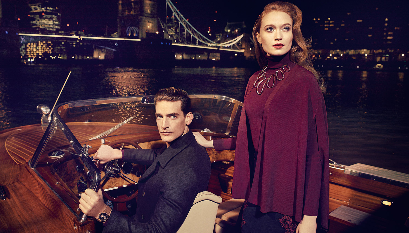 Ted Baker Shopping Guide