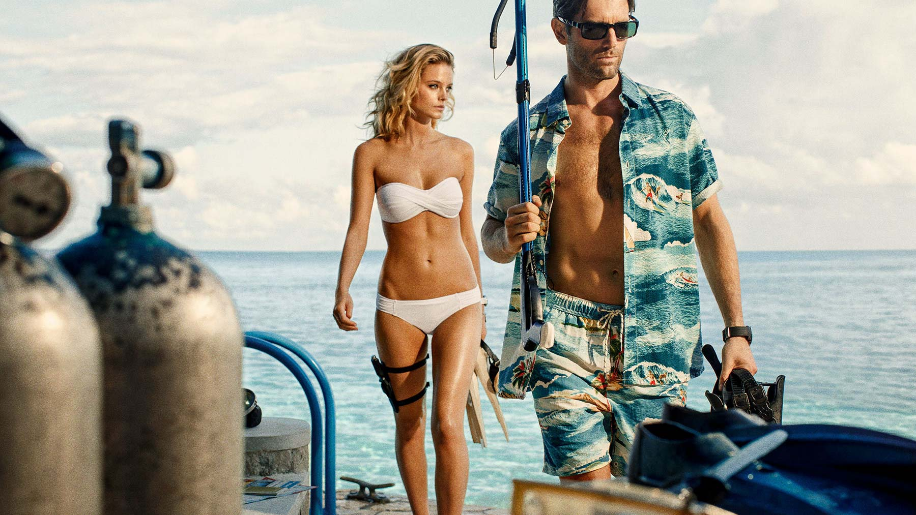 Tommy Bahama Shopping Guide