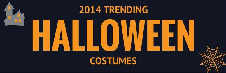 Trending Halloween Costumes