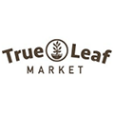 True Leaf Market coupons