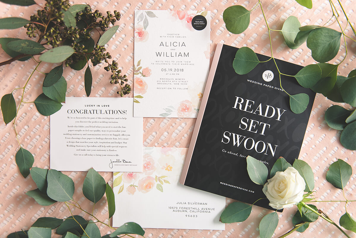 The Wedding Shop by Shutterfly Shopping Guide